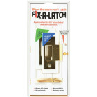 Prime-Line Fix-A-Latch Brass Repair Kit (2 Pack) Image 2