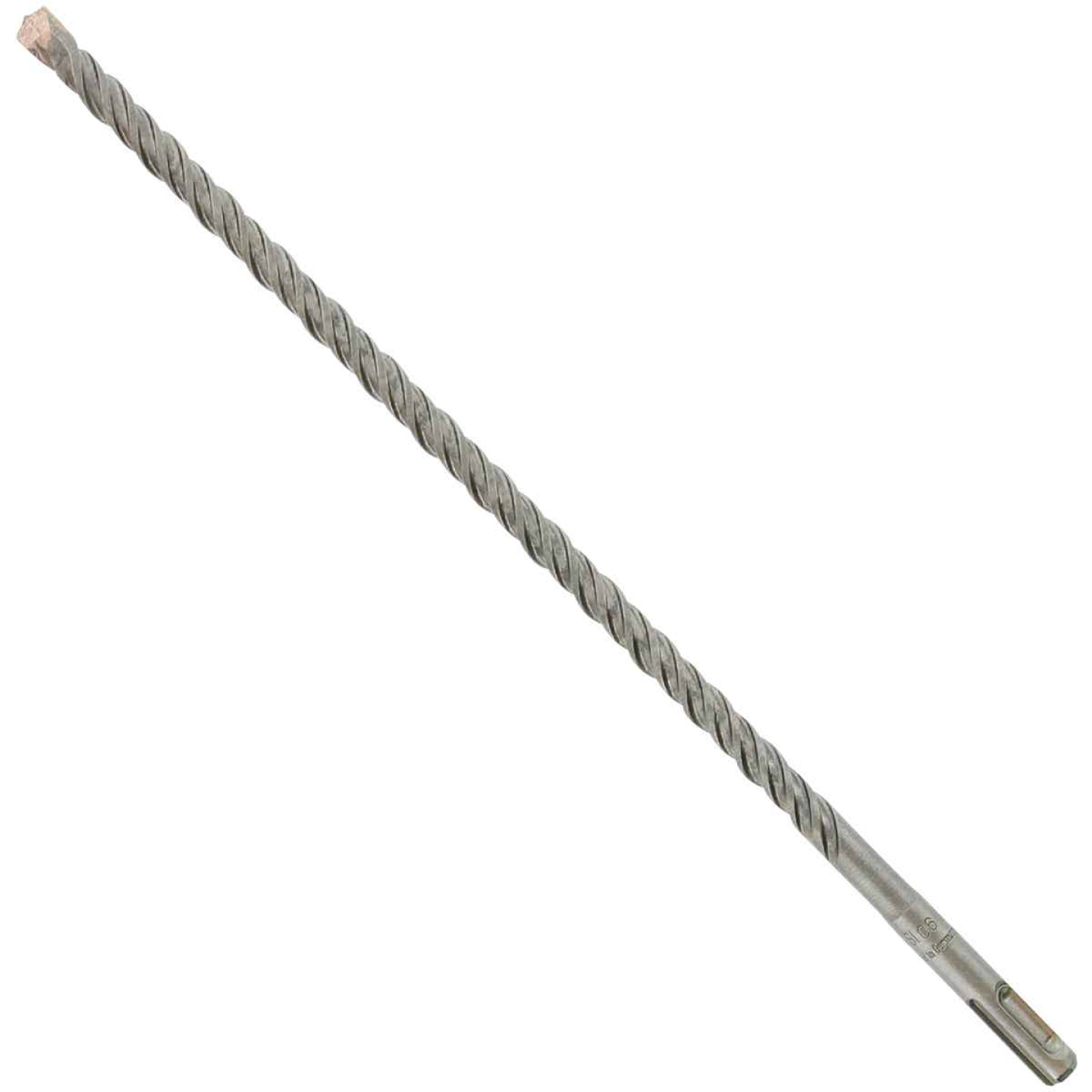 Diablo SDS-Plus 3/8 In. x 12 In. Carbide-Tipped Rotary Hammer Drill Bit (25-Pack) Image 1
