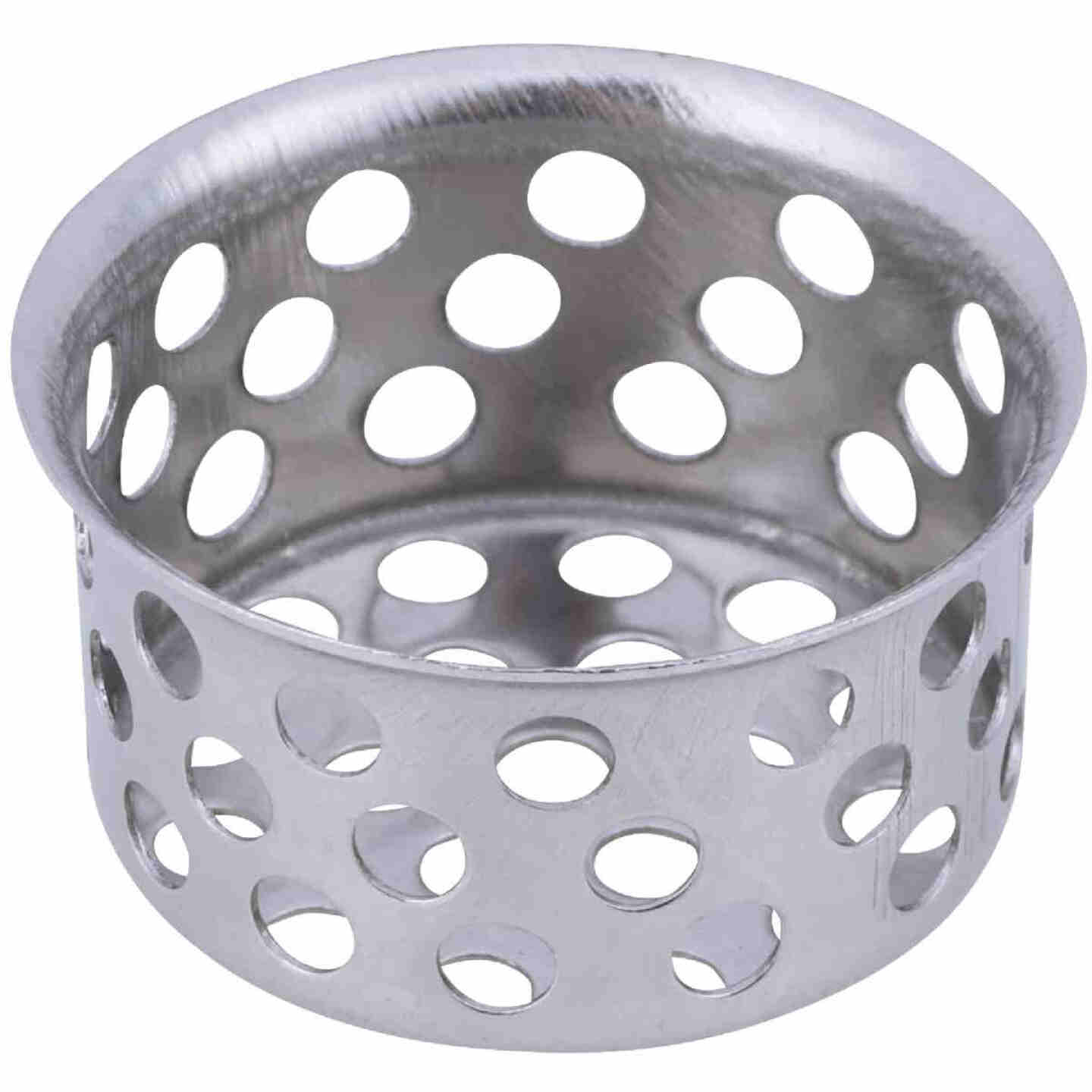 Do it 1-1/2 In. Chrome Removable Sink Strainer Cup  Image 1