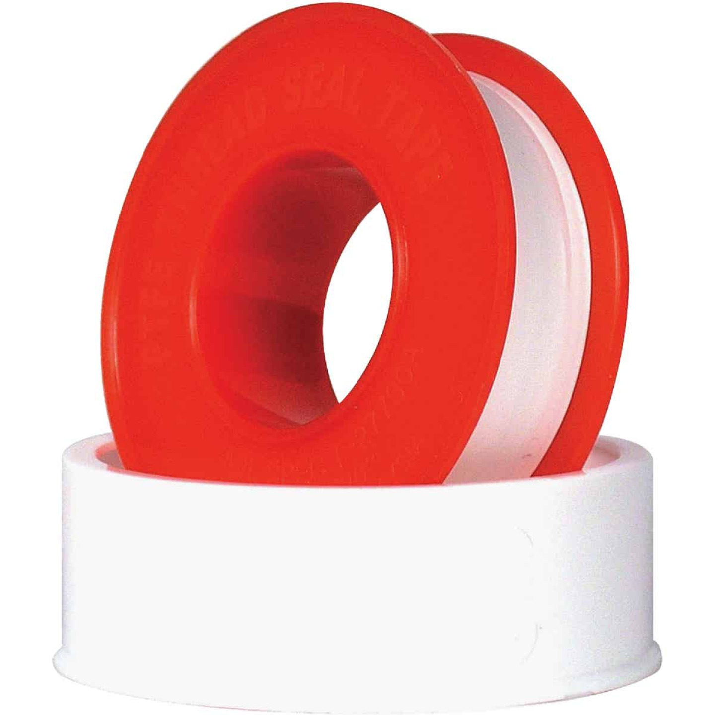 Do it Best 1/2 In. x 260 In. White Thread Seal Tape Image 1