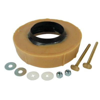 Do it Best No. 35B Wax Ring Extender Kit