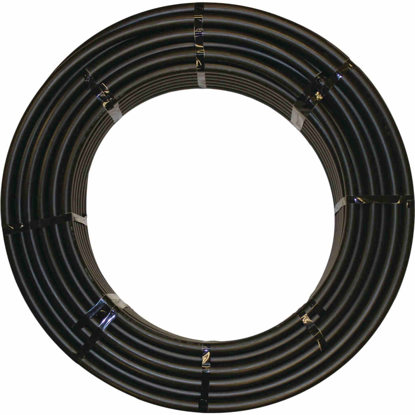 ADS 3/4 In. x 100 Ft. IPS HD200 (SIDR-9) NSF Potable Grade Polyethylene Pipe Image 1