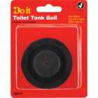 Do it Black Rubber Eljer Tank Ball  Image 2