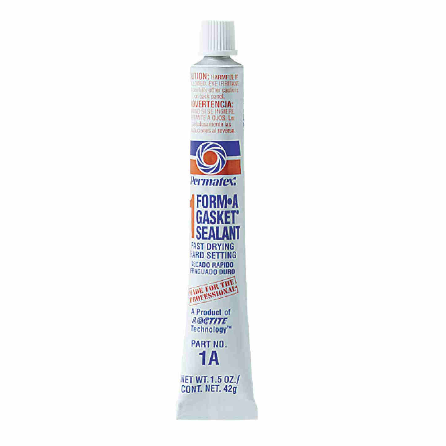 Permatex 1.5 Oz. No. 1 Form-A-Gasket Sealant Image 1