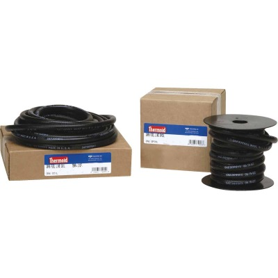 Thermoid 1/4 In. ID x 2 Ft. L. Fuel Line Hose