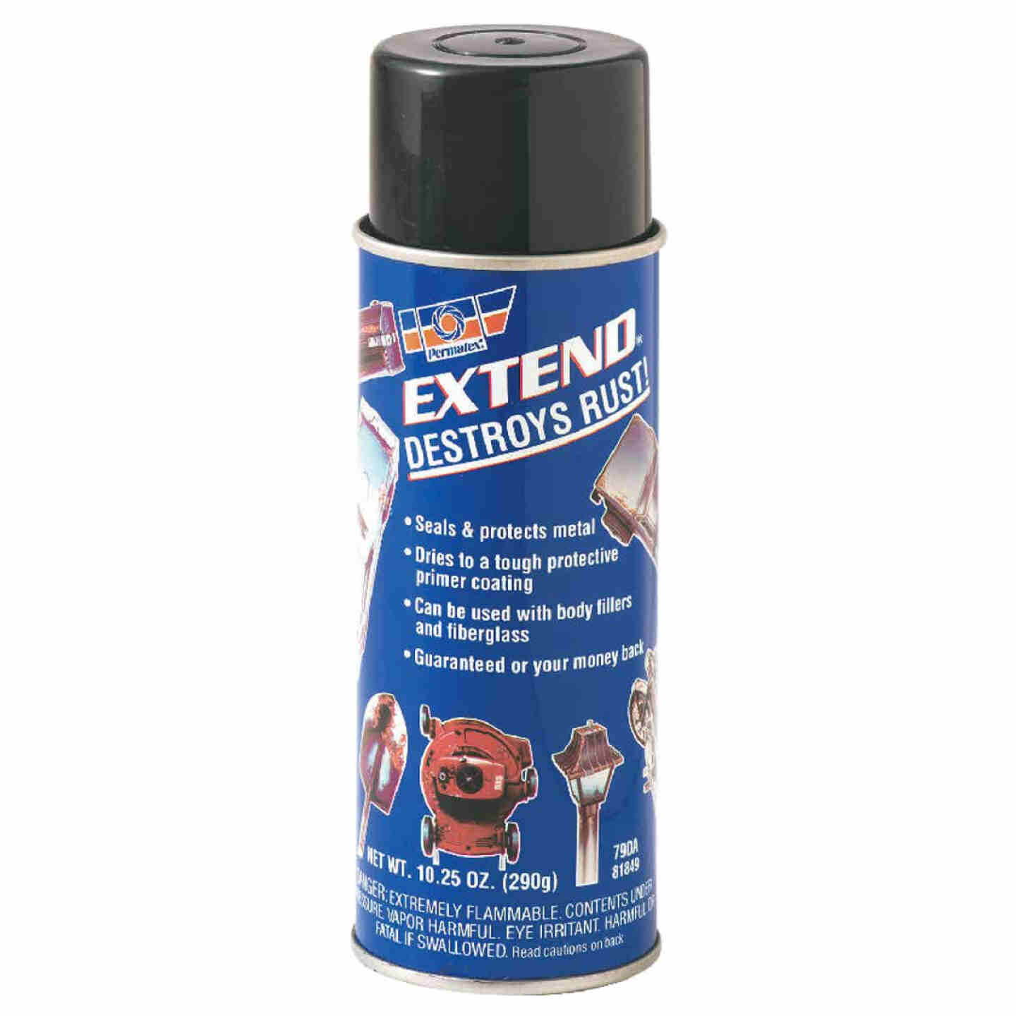 PERMATEX EXTEND 10.25 Oz. Rust Treatment Image 1