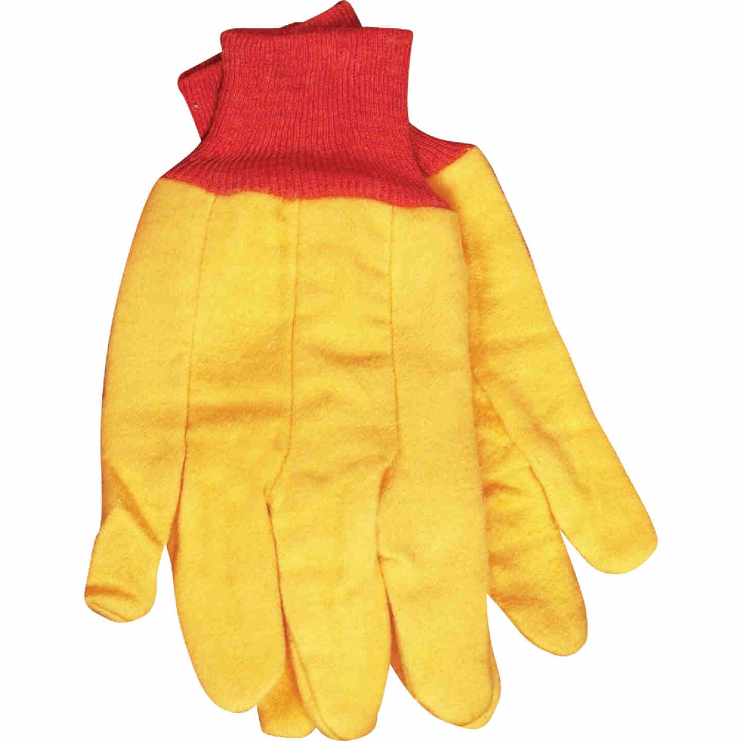 Do it Men's Large Fleece Chore Glove Image 1