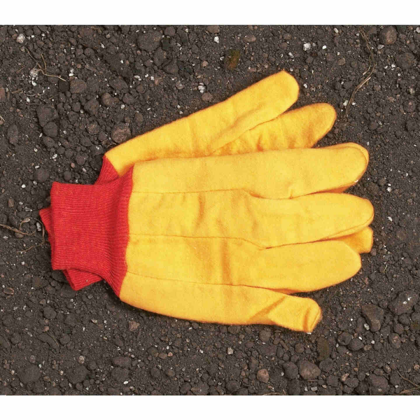 Do it Men's Large Fleece Chore Glove Image 2