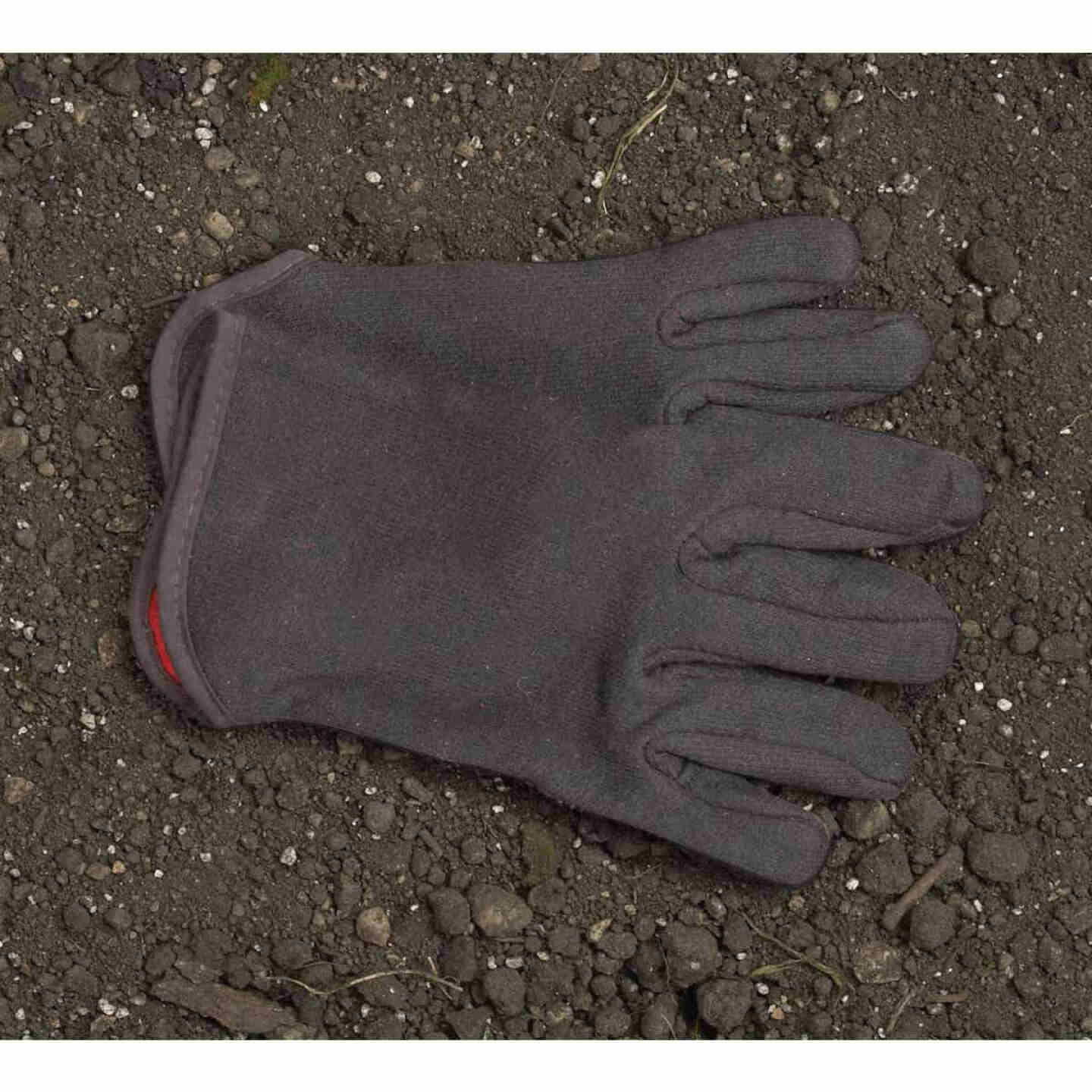Do it Men's Large Lined Jersey Work Glove Image 2