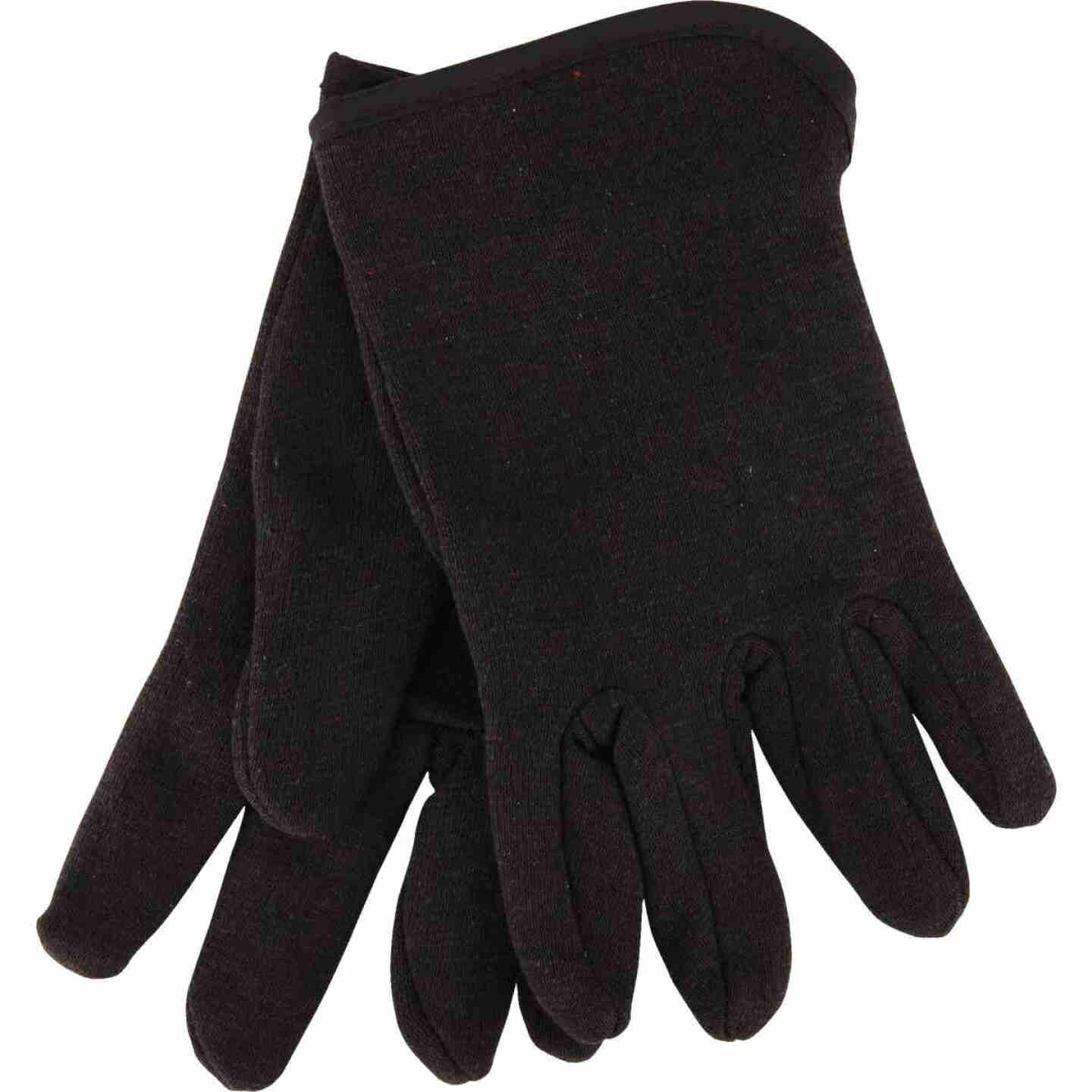 Do it Men's Large Lined Jersey Work Glove Image 5