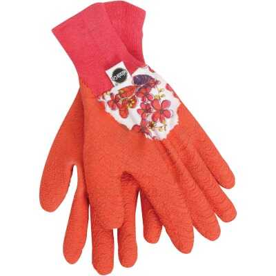 Miracle-Gro Women's Medium/Large Latex Dipped Stretch Jersey Glove