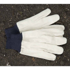 Do it Men's Large Cotton Canvas Work Glove (6-Pack) Image 2