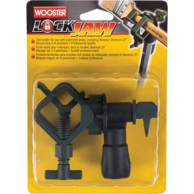 Wooster Lock Jaw Tool/Brush Holder