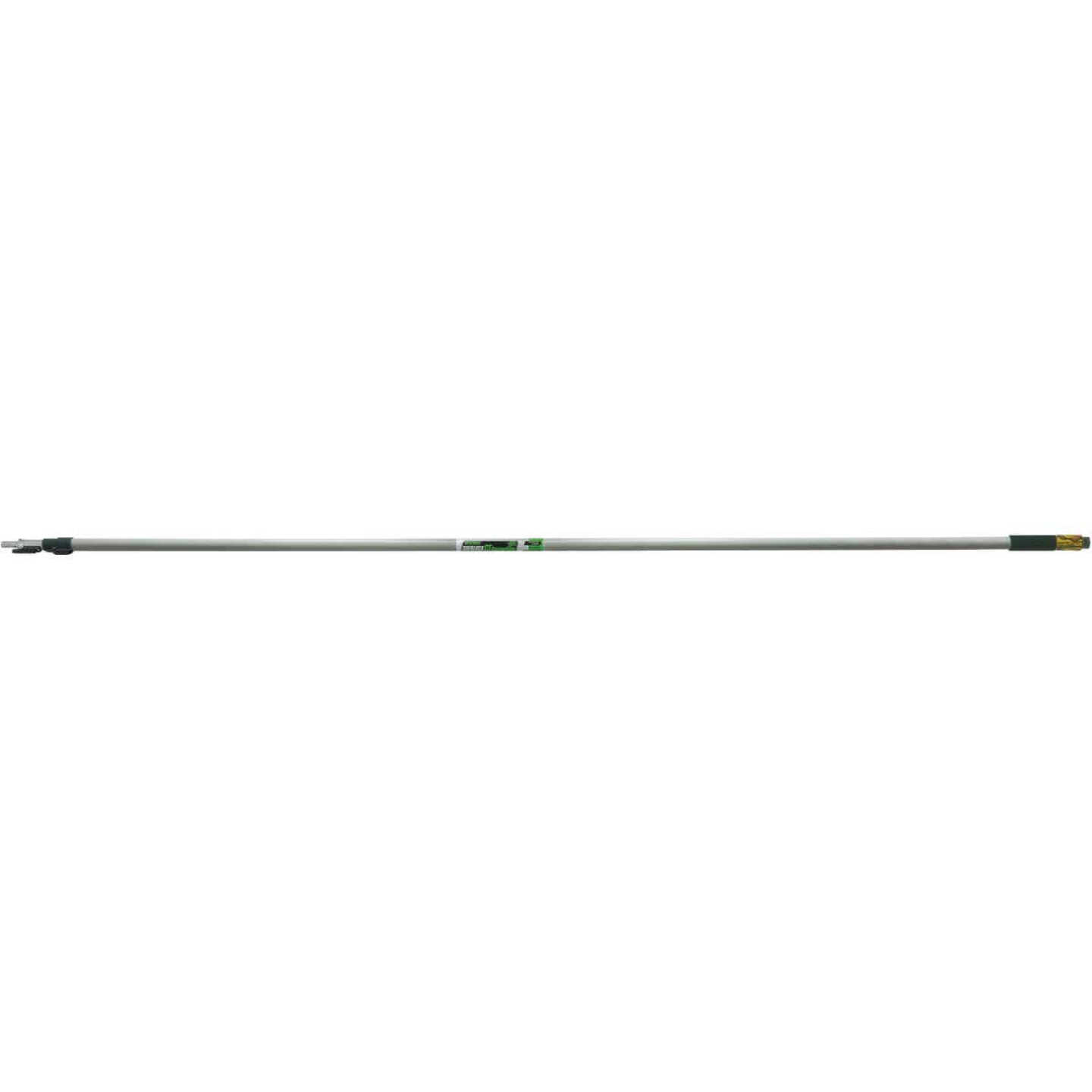 Wooster Sherlock GT 8 Ft. To 16 Ft. Convertible Extension Pole Image 1
